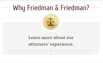 Learn More About Attorney Sari Friedman's Experience