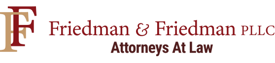 Friedman & Friedman, Attorneys at Law