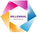 Millenial Awards | Andrea Friedman