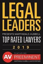 Legal Leaders 2019